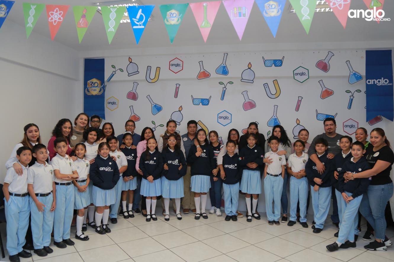 ANGLO MEXICANO DE COATZACOALCOS-CLASE MUESTRA-PRIMARIA-2019-2468