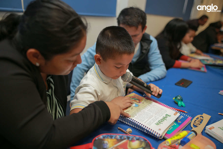 ANGLO MEXICANO DE COATZACOALCOS-PRIMARIA-CLASE MUESTRA-0404