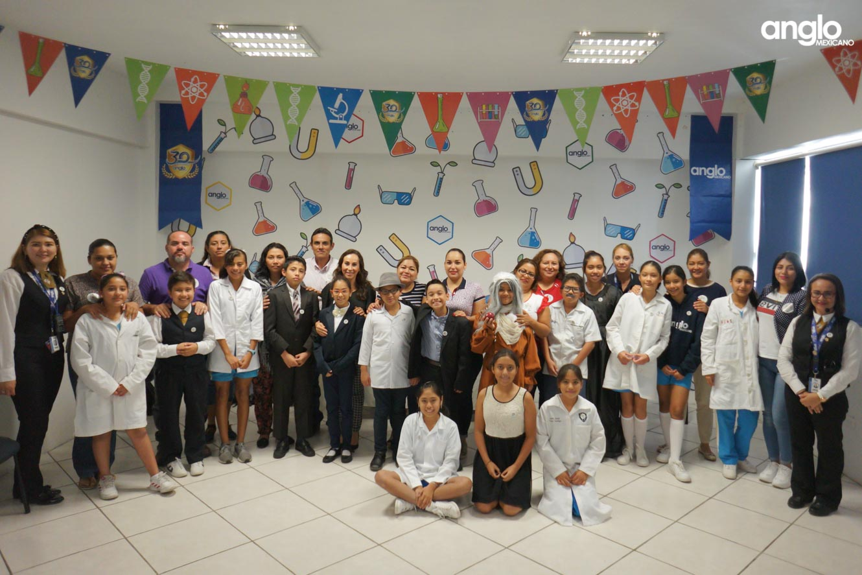 ANGLO MEXICANO DE COATZACOALCOS-PRIMARIA-CLASE MUESTRA-2019-02559