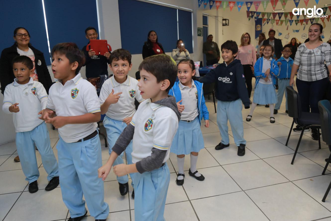 ANGLO MEXICANO DE COATZACOALCOS-PRIMARIA-CLASE MUESTRA-4216