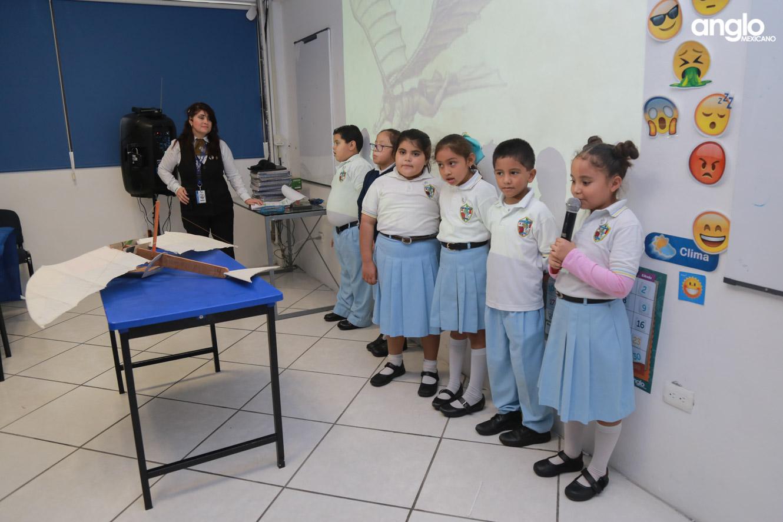 ANGLO MEXICANO DE COATZACOALCOS-PRIMARIA-CLASE MUESTRA-4275