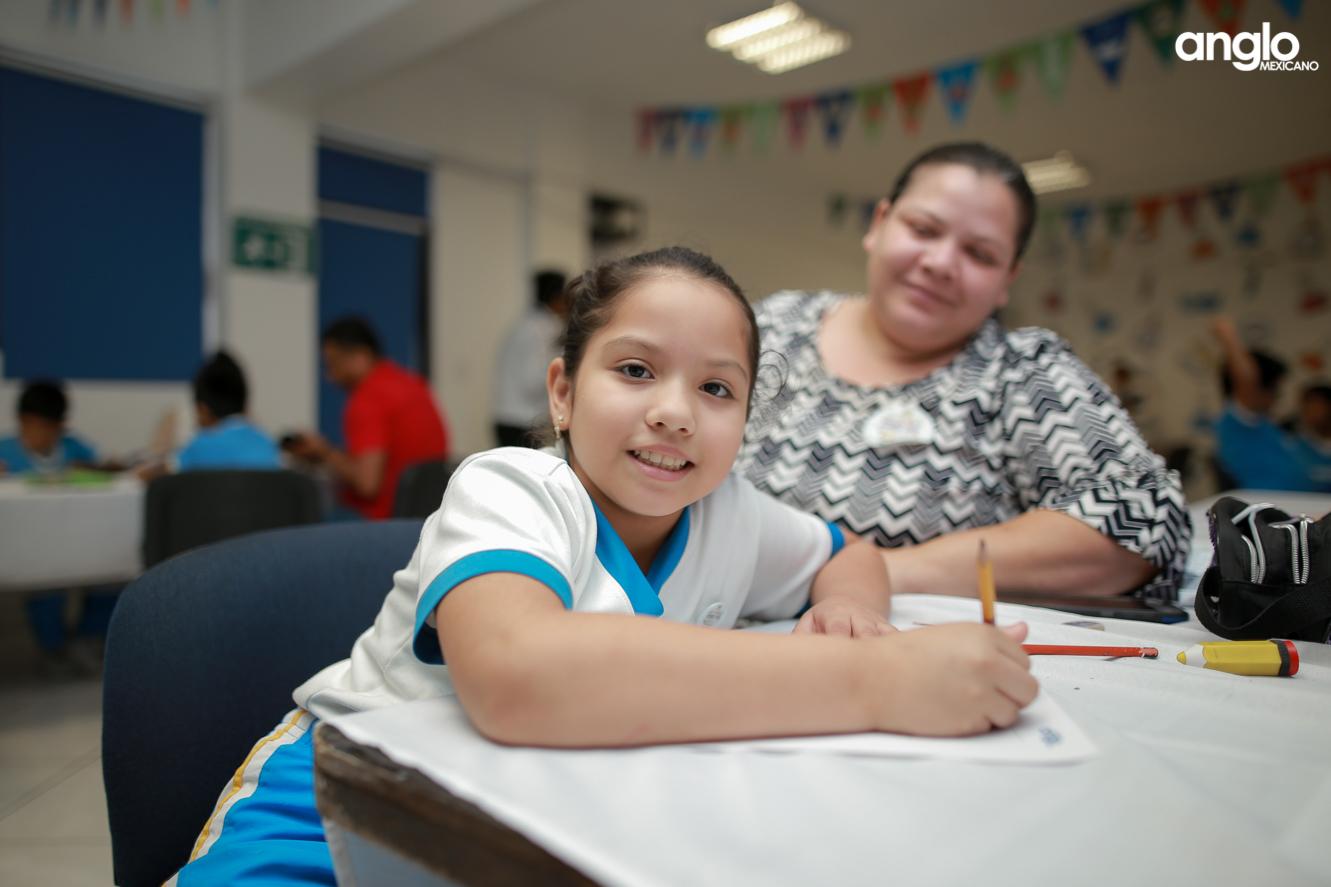 ANGLO MEXICANO DE COATZACOALCOS-PRIMARIA-CLASE MUESTRA-9775