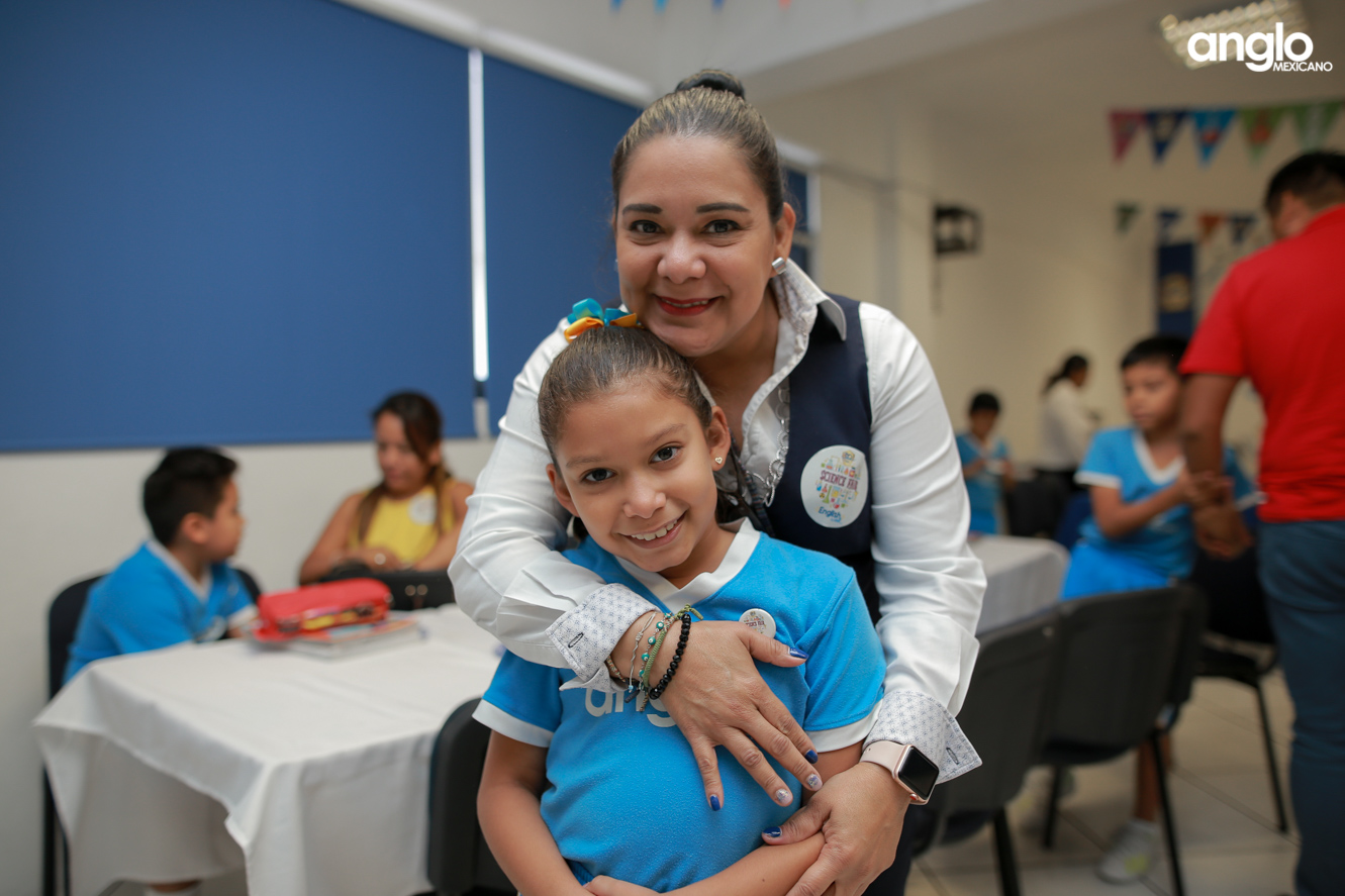 ANGLO MEXICANO DE COATZACOALCOS-PRIMARIA-CLASE MUESTRA-9952