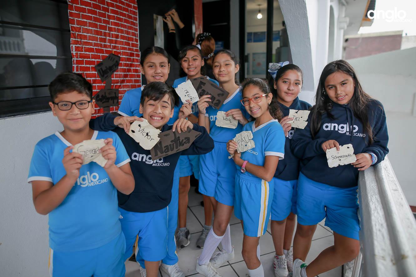 COLEGIO ANGLO MEXICANO DE COATZACOALCOS-SEMANA DE LA LECTURA-PRIMARIA-0729