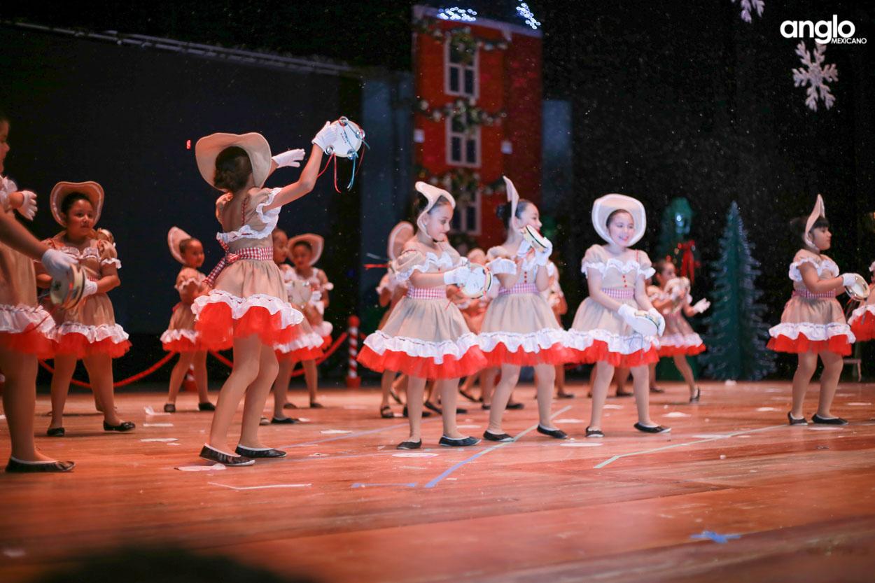 COLEGIO ANGLO MEXICANO - FESTIVAL NAVIDEÑO 2019-6986
