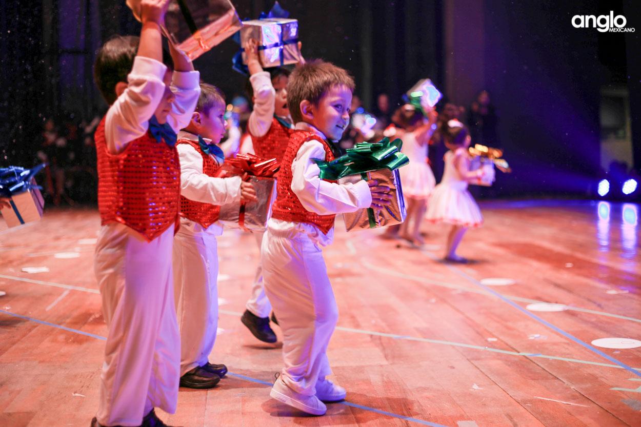 COLEGIO ANGLO MEXICANO - FESTIVAL NAVIDEÑO 2019-7312
