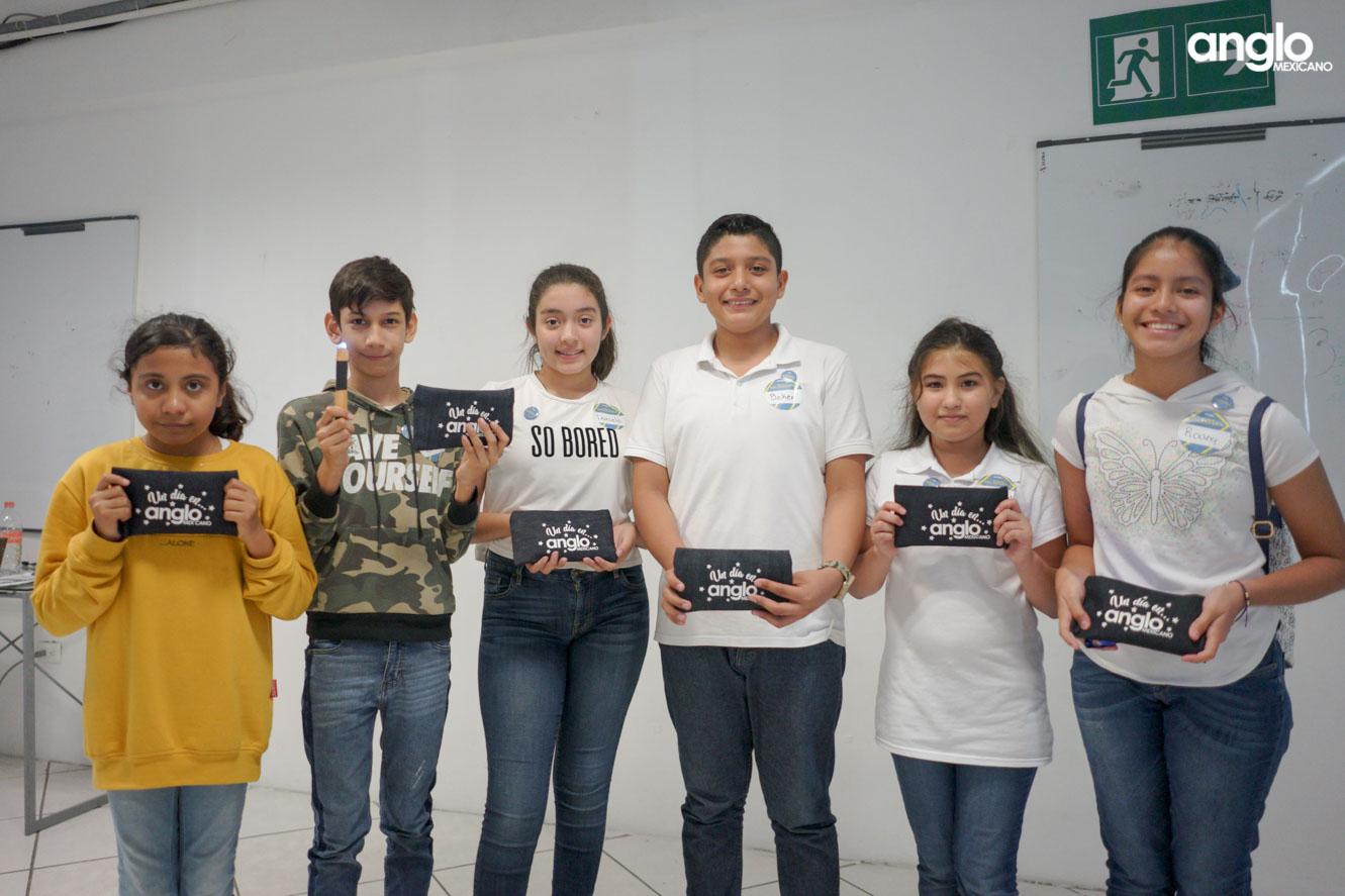 COLEGIO ANGLO MEXICANO DE COATZACOALCOS-UN DIA EN- SECUNDARIA-08060