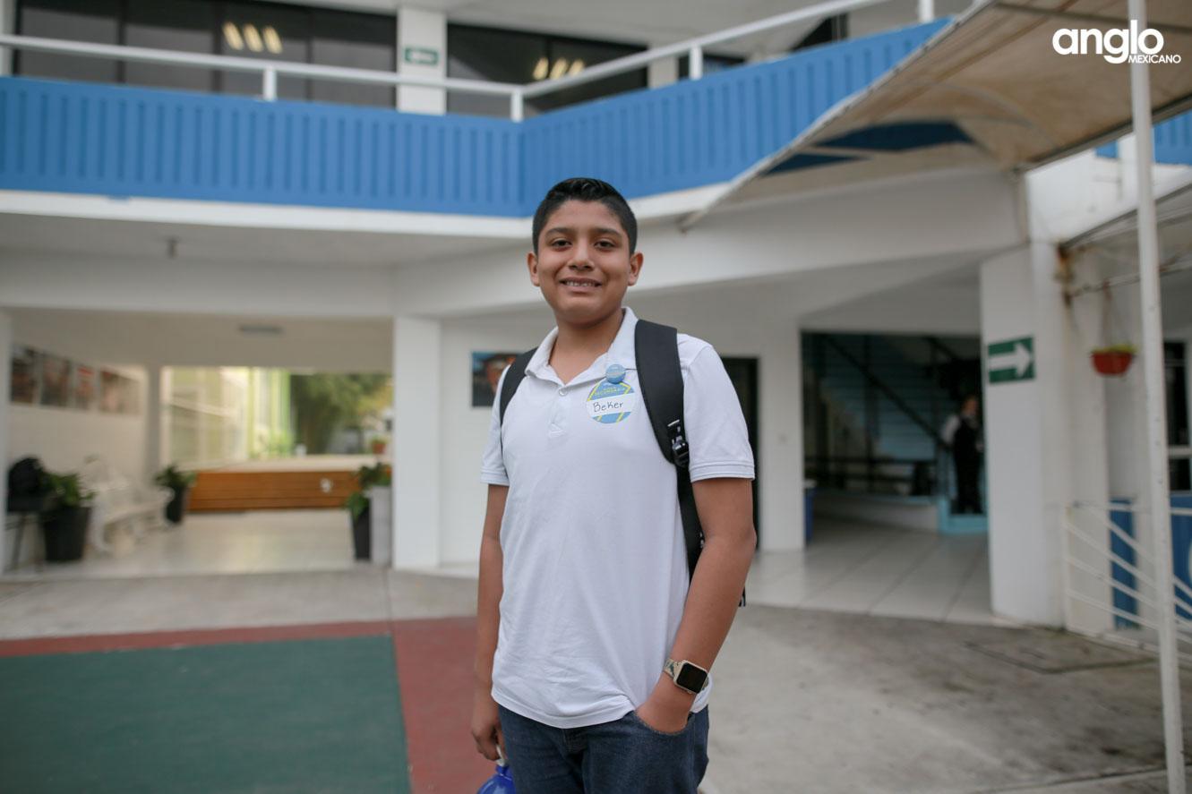 COLEGIO ANGLO MEXICANO DE COATZACOALCOS-UN DIA EN- SECUNDARIA-3813