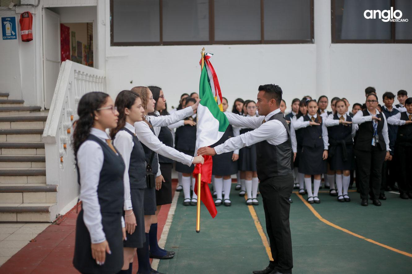 COLEGIO ANGLO MEXICANO DE COATZACOALCOS-HOMENAJE GENERAL-ENTREGA DE RECONOCIMIENTOS-8990