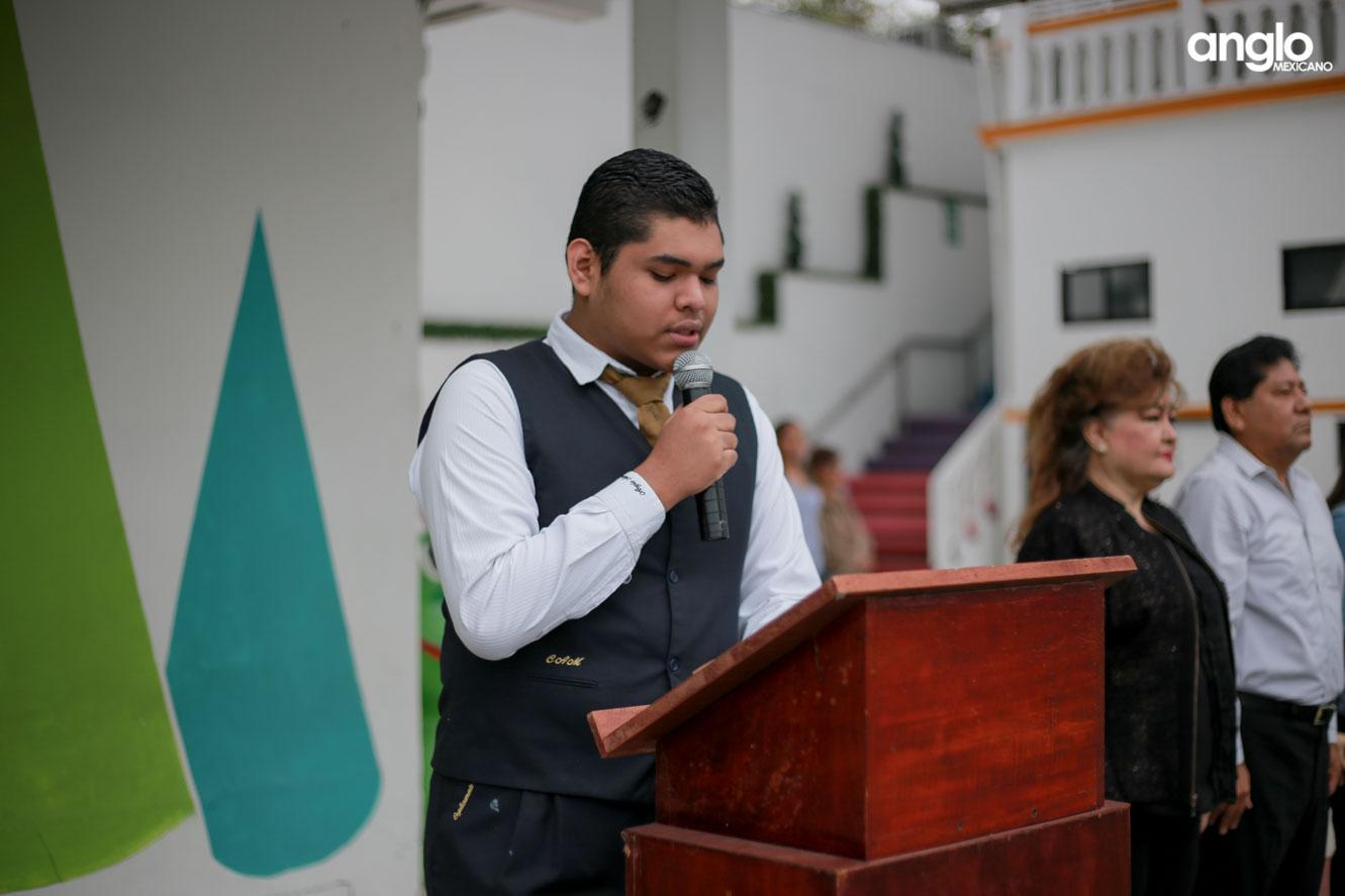 COLEGIO ANGLO MEXICANO DE COATZACOALCOS-HOMENAJE GENERAL-ENTREGA DE RECONOCIMIENTOS-9012