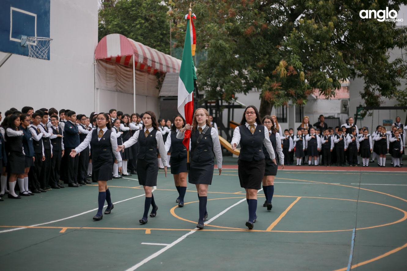 COLEGIO ANGLO MEXICANO DE COATZACOALCOS-HOMENAJE GENERAL-ENTREGA DE RECONOCIMIENTOS-9022