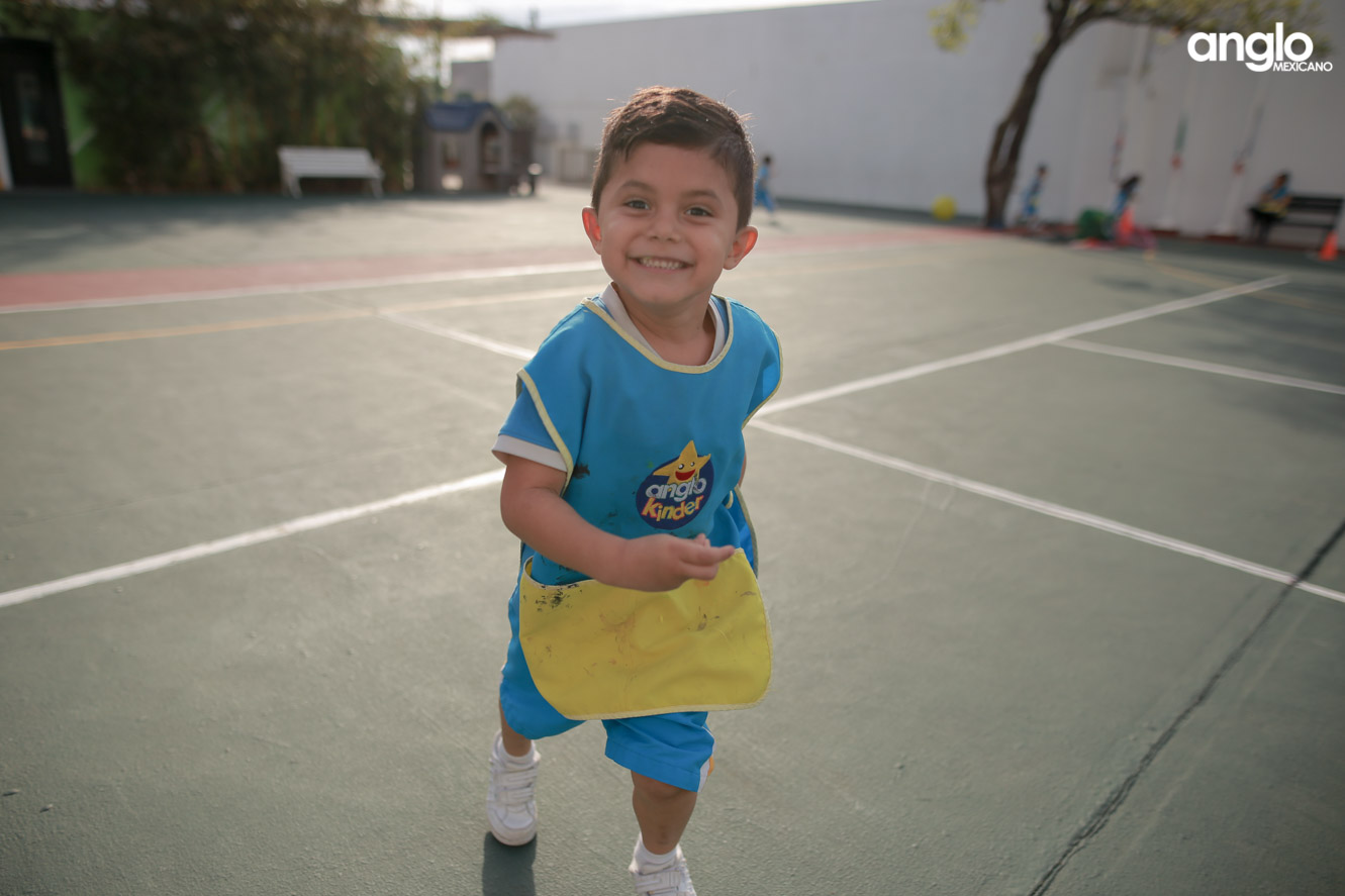 COLEGIO ANGLO MEXICANO DE COATZACOALCOS-JARDIN DE NIÑOS-EDUCACION FISICA-8422