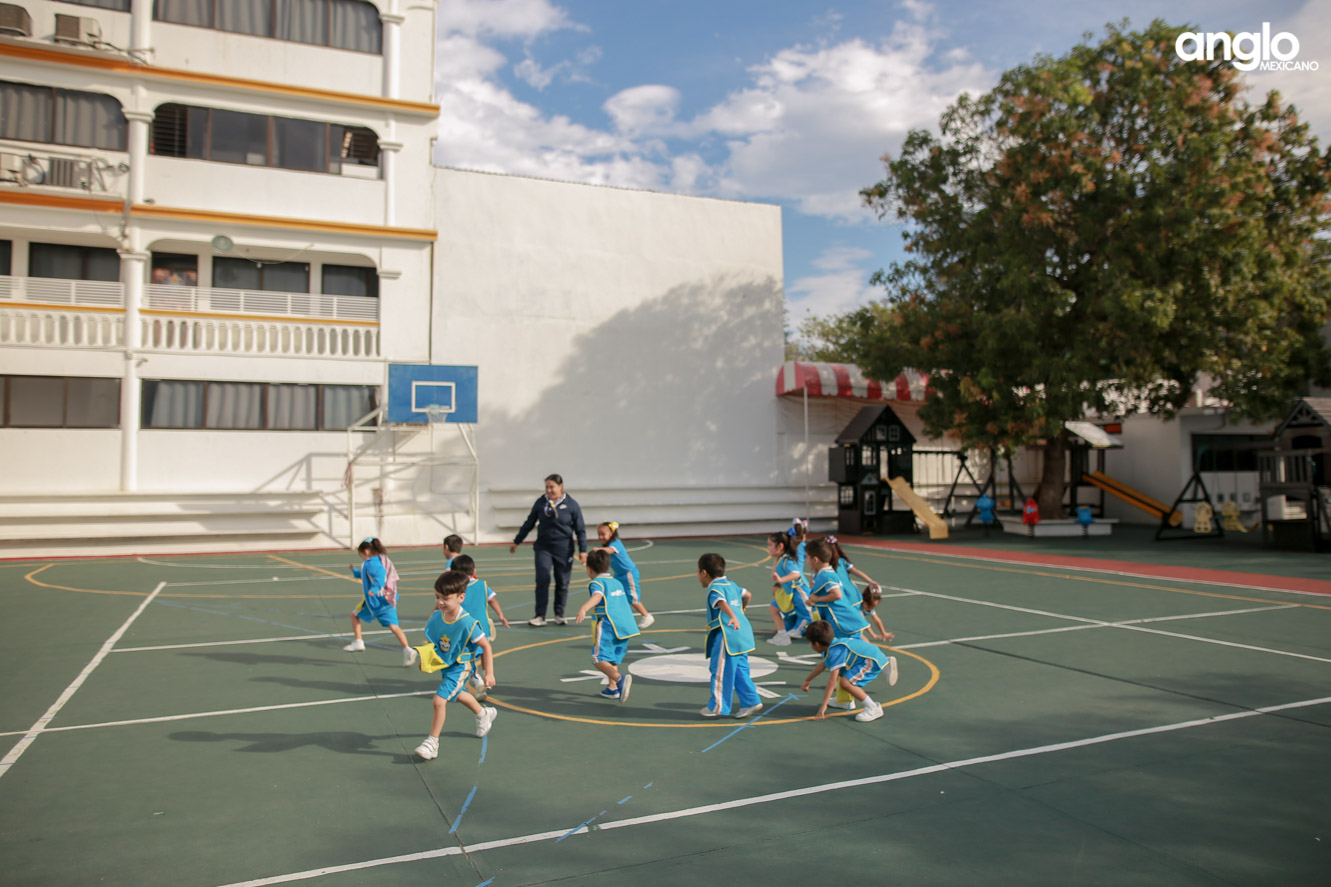 COLEGIO ANGLO MEXICANO DE COATZACOALCOS-JARDIN DE NIÑOS-EDUCACION FISICA-8453