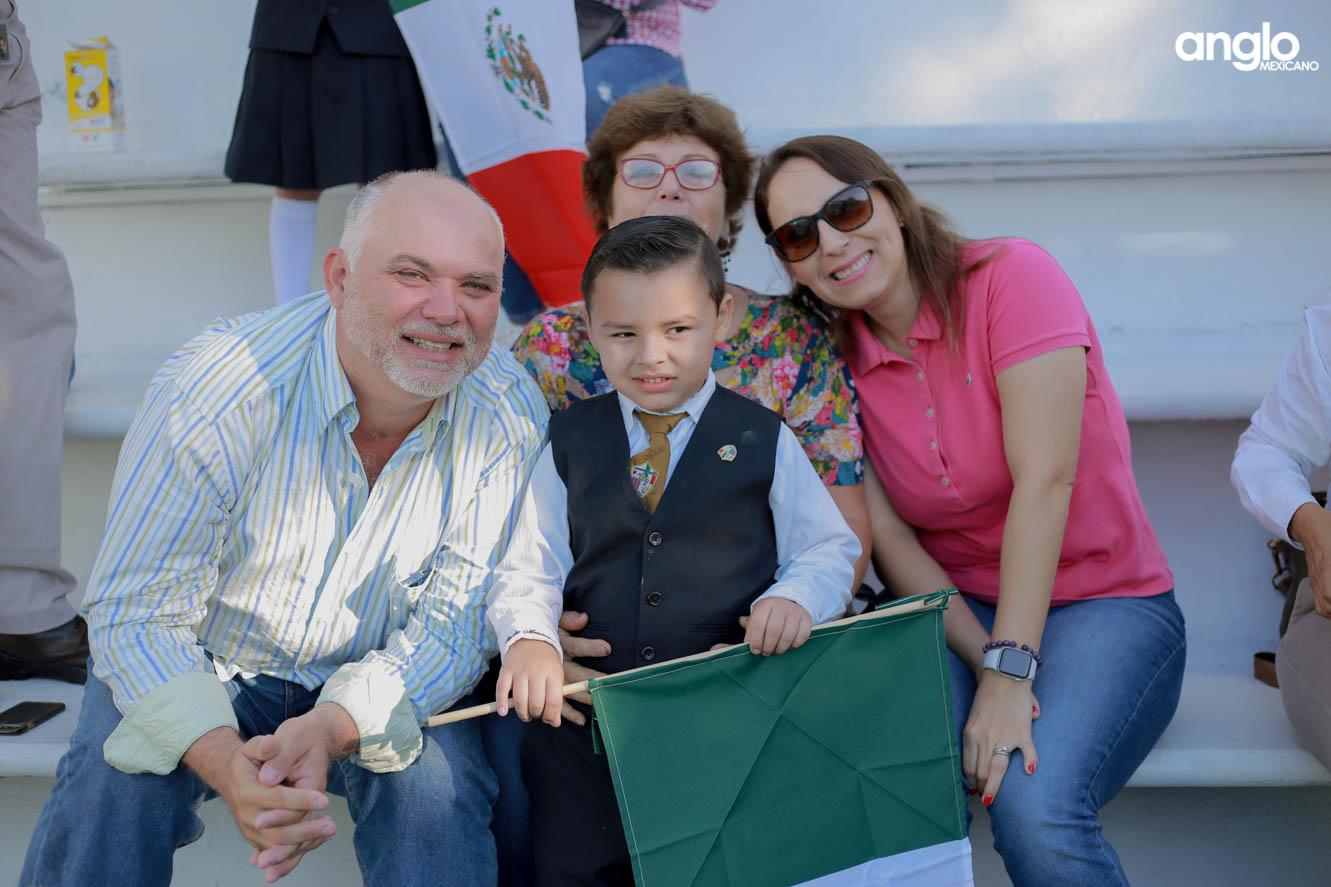 COLEGIO ANGLO MEXICANO DE COATZACOALCOS-JARDIN DE NIÑOS-HOMENAJE-7301