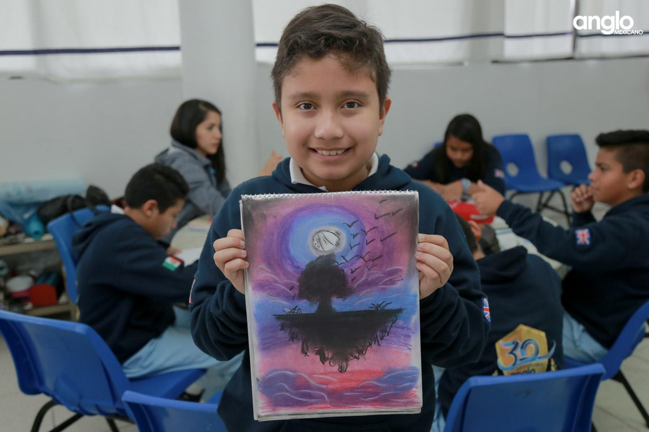 COLEGIO ANGLO MEXICANO DE COATZACOALCOS-PRIMARIA-PINTURA-8364