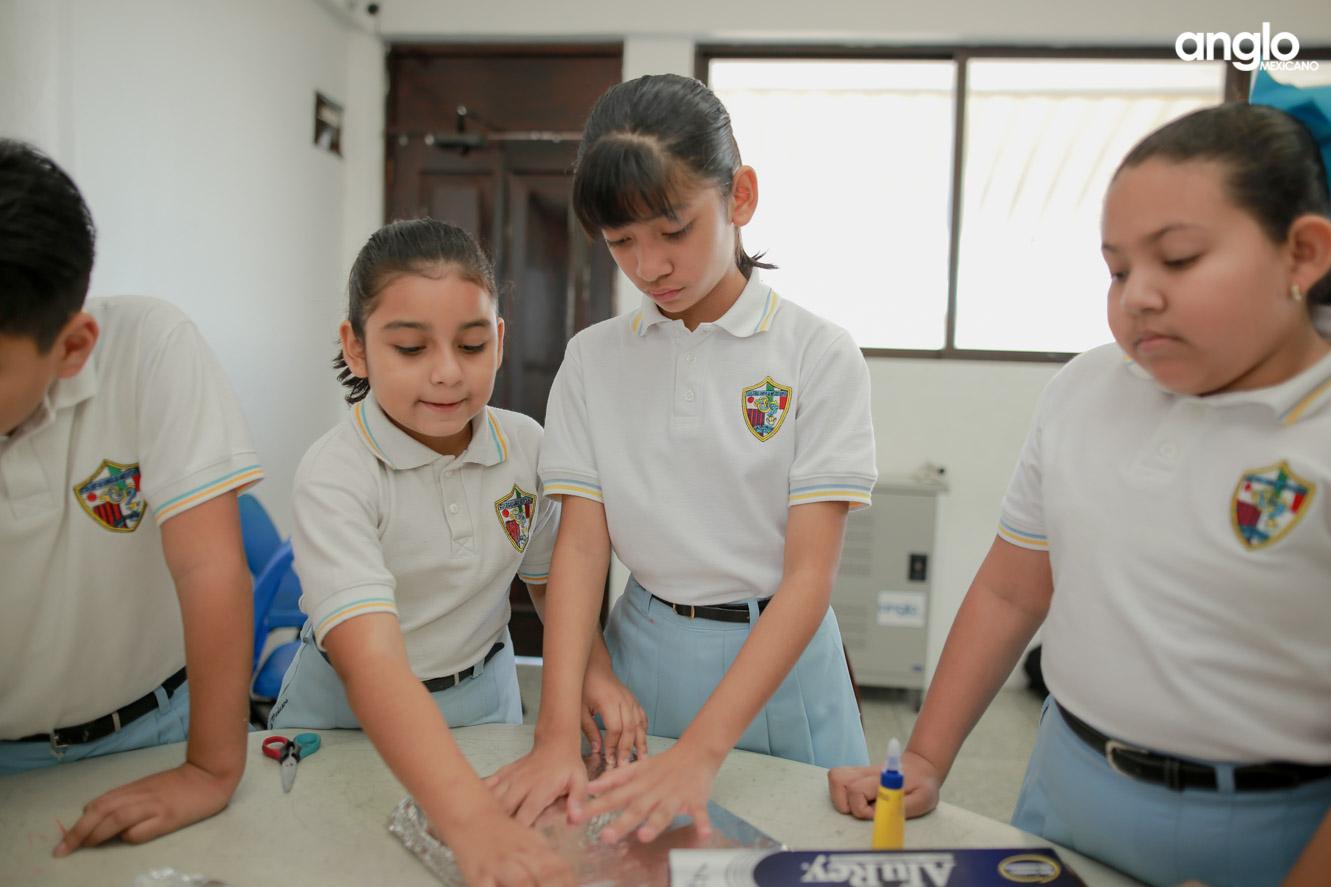 COLEGIO ANGLO MEXICANO DE COATZACOALCOS-PRIMARIA-PROYECTO ESTUFA SOLAR-5025